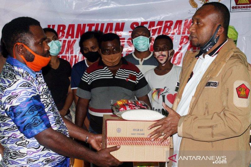 Anggota DPR jembatani aspirasi mahasiswa Papua terkait beasiswa