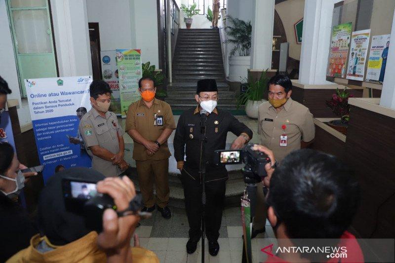 Wali Kota Malang sebut warga sakit cenderung hindari RS besar