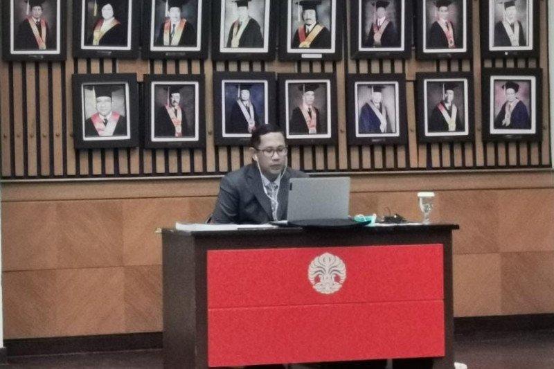 Penelitian UI: Pancasila terbaik dan final bagi Muhammadiyah dan NU