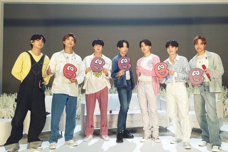 BTS akan kembali ke dunia musik lewat lagu