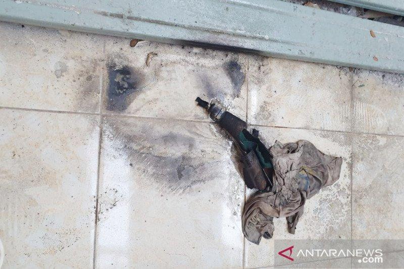 Giliran sekretariat PDIP di Cileungsi jadi sasaran bom molotov