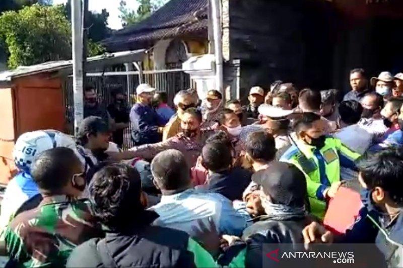 SEGI sesalkan perwira Polres Garut ancam akan tembak guru
