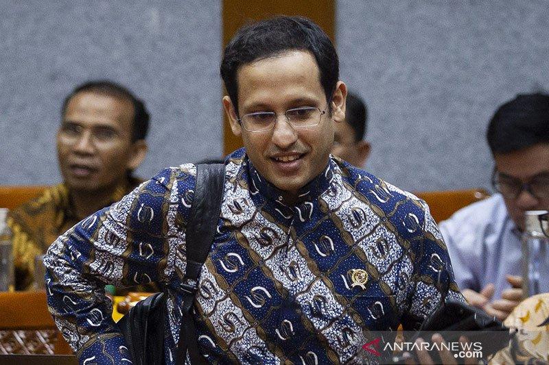 Kemarin Ajip Rosidi berpulang, Mendikbud sambangi Muhammadiyah