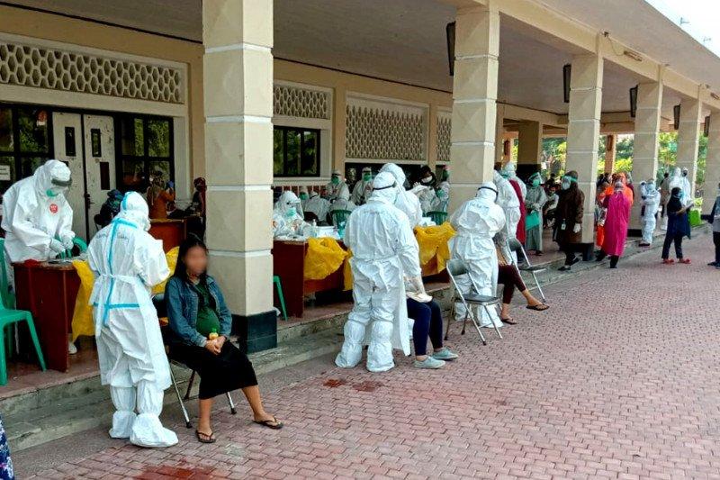 11 ibu hamil di Surabaya terkonfirmasi positif COVID-19