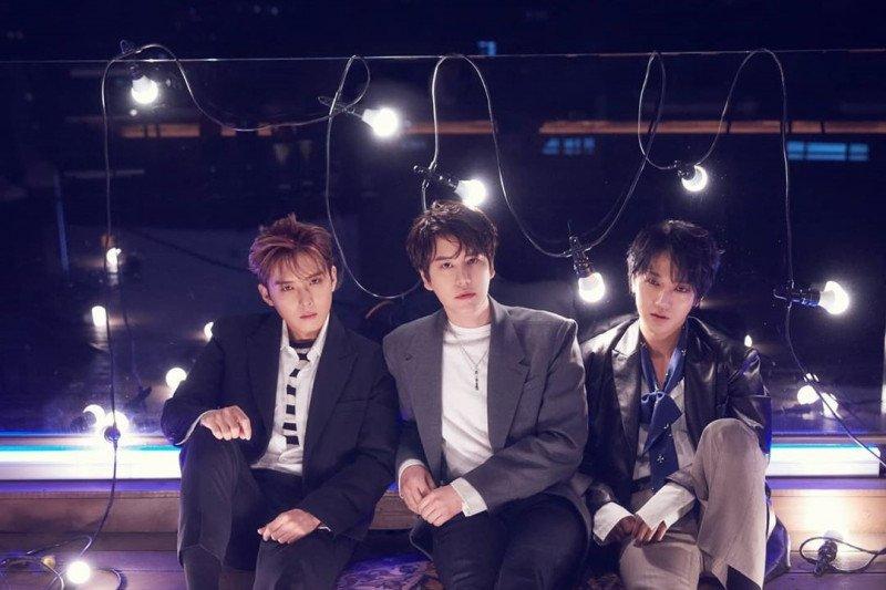 Super Junior-K.R.Y. bakal gelar konser daring pada Agustus