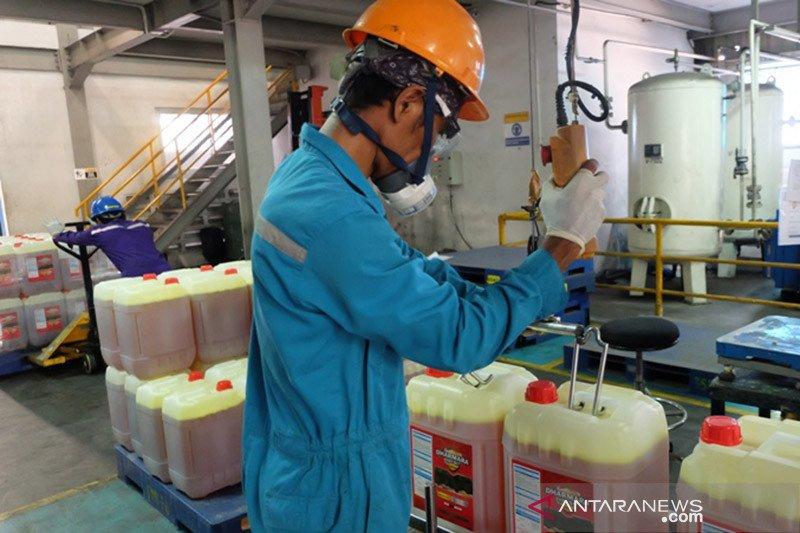 PPI bantu kebutuhan petani lewat produk pestisida Dharmara 480 SL