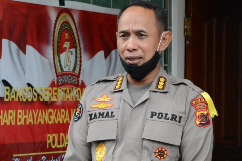 Pejabat Polda Papua: Kehadiran aparat di Nduga jamin Kamtibmas