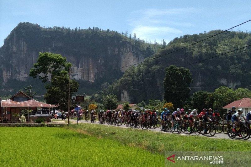 Tour de Singkarak 2021 berpotensi libatkan tiga provinsi
