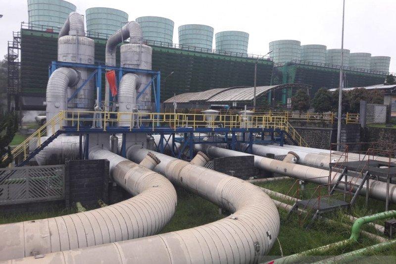 Selandia Baru siap bantu Indonesia perkuat industri energi panas bumi