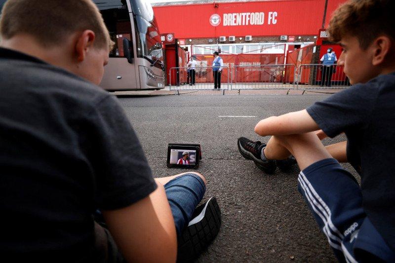 Brentford ke final playoff Championship setelah tundukkan Swansea 3-1