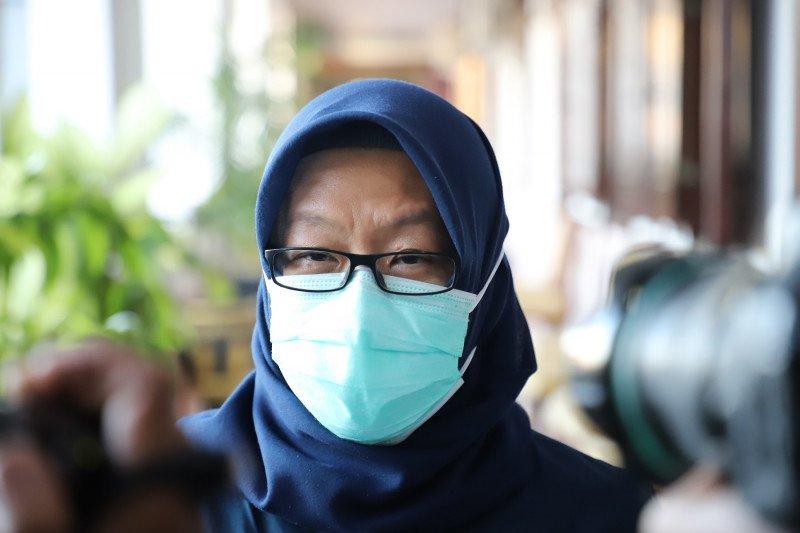 90 persen kasus meninggal COVID-19 di Surabaya disertai komorbid