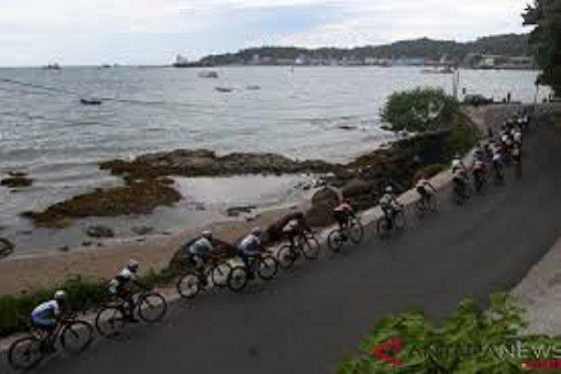Pemkab Tanah Datar tak ambil bagian di Tour de Singkarak 2021