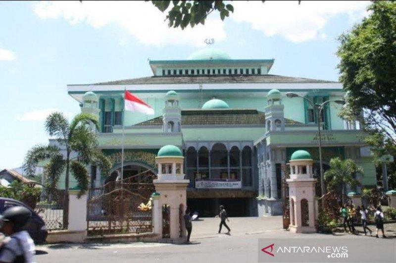 PHBI: Shalat id di Sulut hanya bagi masjid yang berprotokol COVID-19