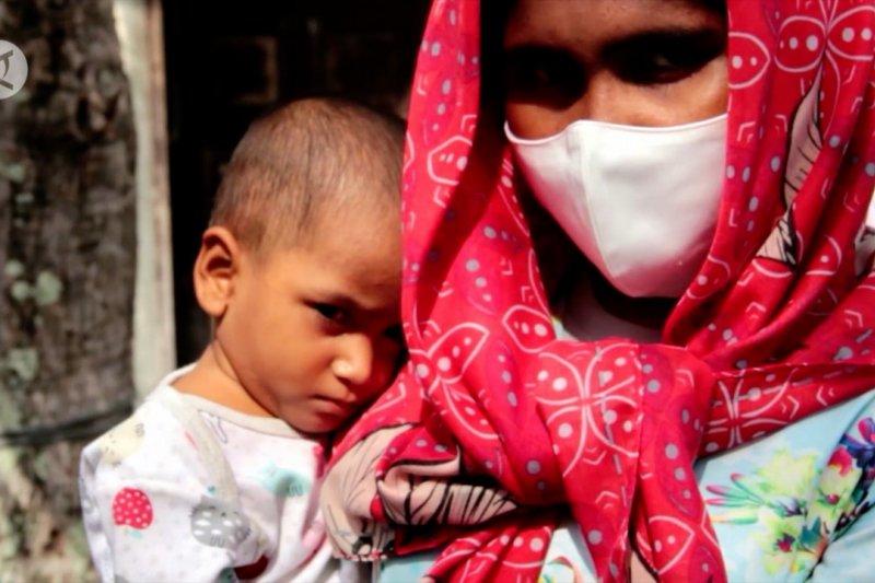 Pemkot Lhokseumawe relokasi imigran Rohingya