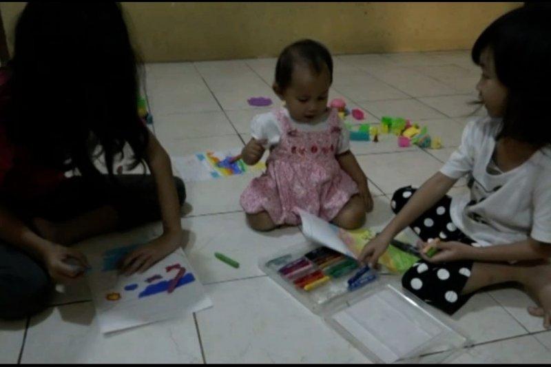 Anak-anak rentan gangguan mental saat pandemi