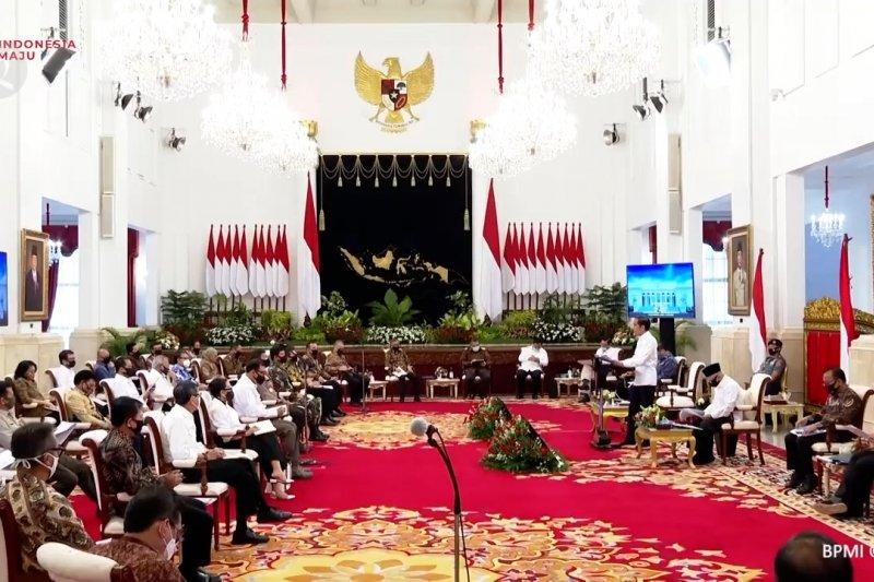 Komisi V : Reshuffle seharusnya mengacu pada kinerja menteri