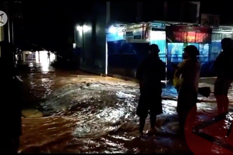 Longsor dan banjir landa Sorong, 4 orang meninggal