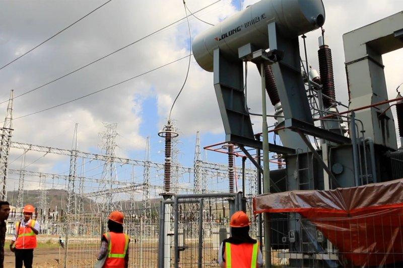 PLN kejar target pemenuhan daya listrik di kawasan pariwisata prioritas