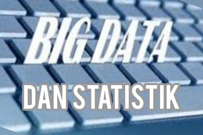 30 Menit - Saat Kepala BPS bicara big data dan cara mencintai statistik