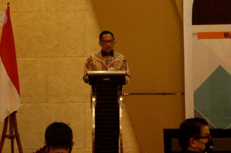 Mendagri apresiasi Pemkot Tidore Kepulauan atas realisasi anggaran pilkada