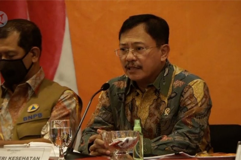 Menkes apresiasi rendahnya angka kematian COVID-19 di Papua