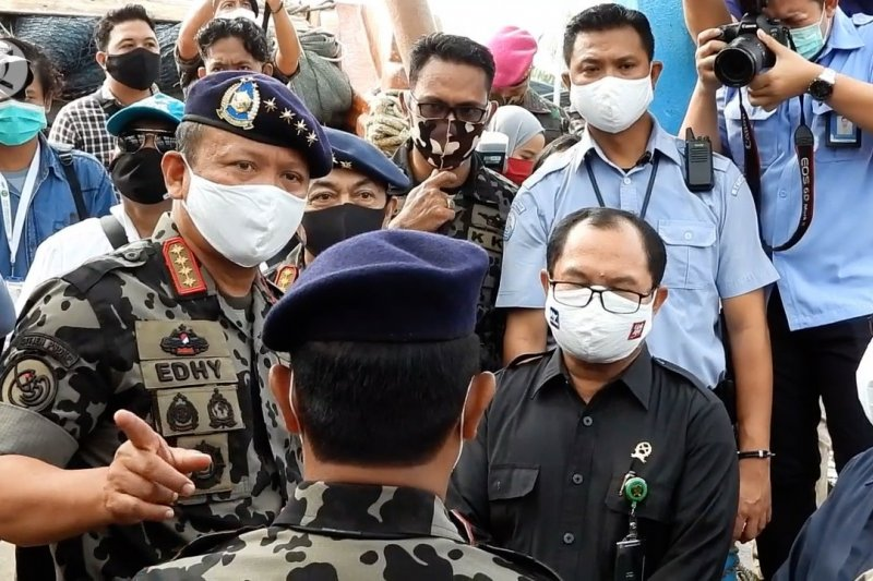 Menteri KP: saatnya isi zona ekonomi eksklusif dengan nelayan Indonesia