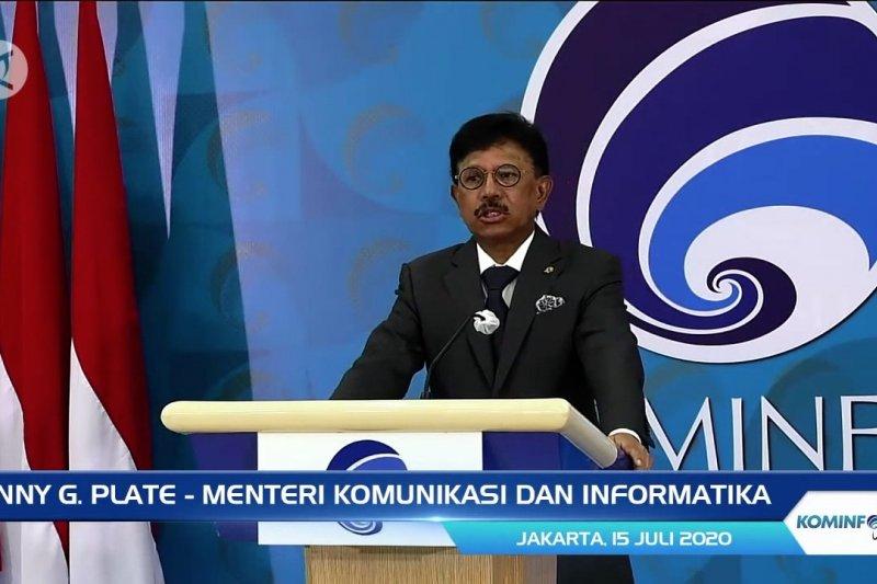 Indonesia tindak lanjuti kerjasama bidang telekomunikasi dan pariwisata dengan Qatar