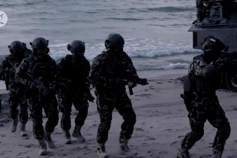 Dankormar: Korps Marinir kedepankan pembinaan profesionalisme prajurit