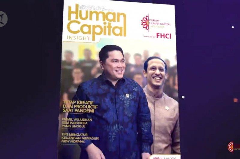 Ulang tahun ke-13, FHCI luncurkan majalah digital