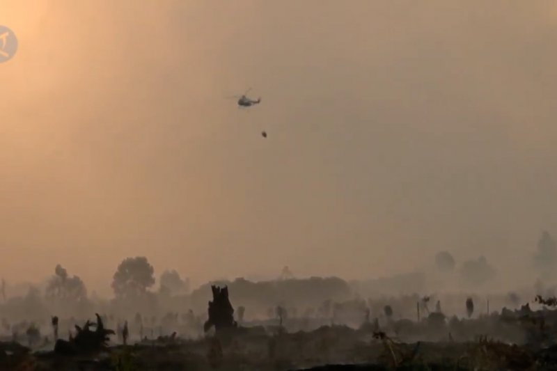 Waspada potensi bencana alam di tengah pandemi