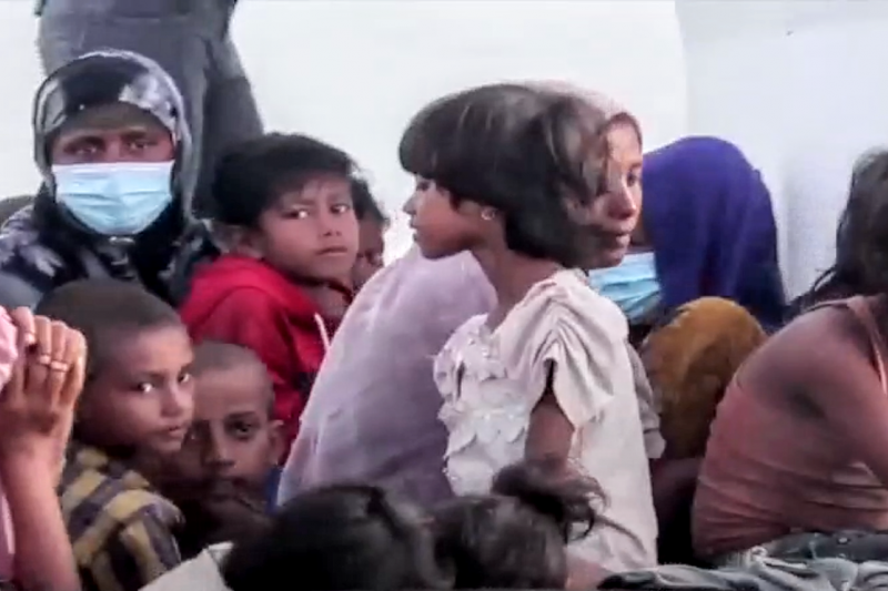 Menlu: 65 pengungsi Rohingya di Aceh terdata di UNHCR