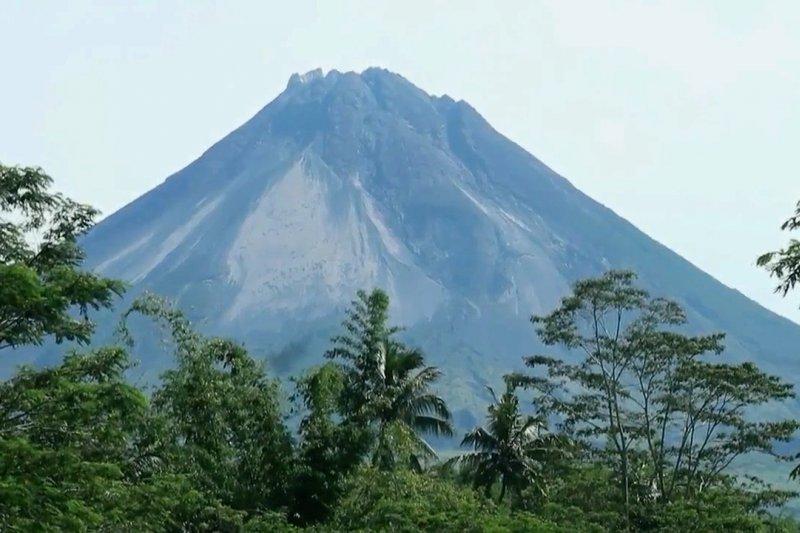 Waspadai Gunung Merapi, BPBD Magelang siapkan pola pengungsian