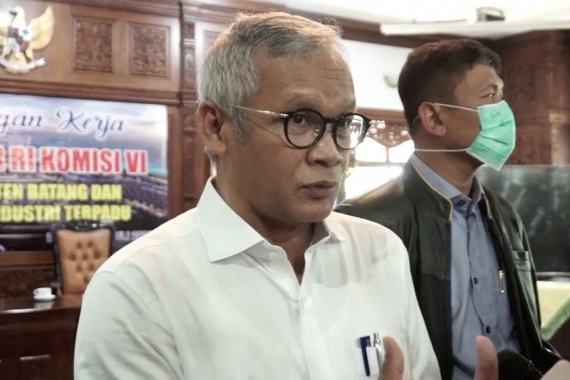 Wakil Ketua Komisi VI DPR minta KIT Batang perhatikan buruh