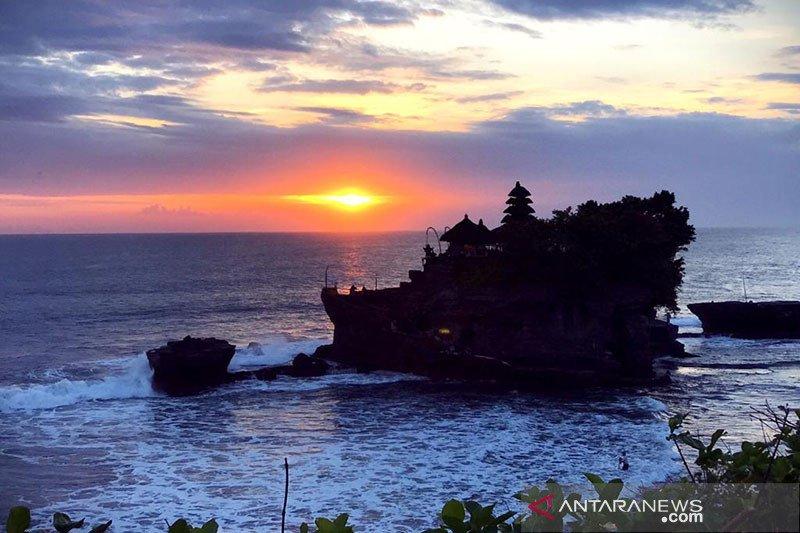 バリは、観光客にとって世界最高の観光地