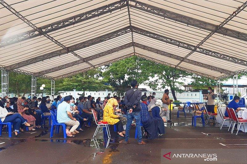 28 orang di Tanjungpinang Kepri terkonfirmasi positif COVID-19