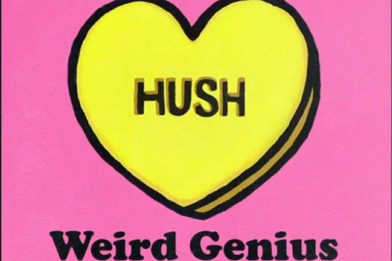 Weird Genius rilis