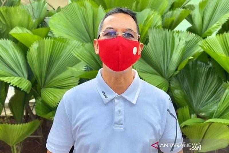 Kasetpres: Pelantikan Gubernur Kepri terapkan ketat protokol kesehatan
