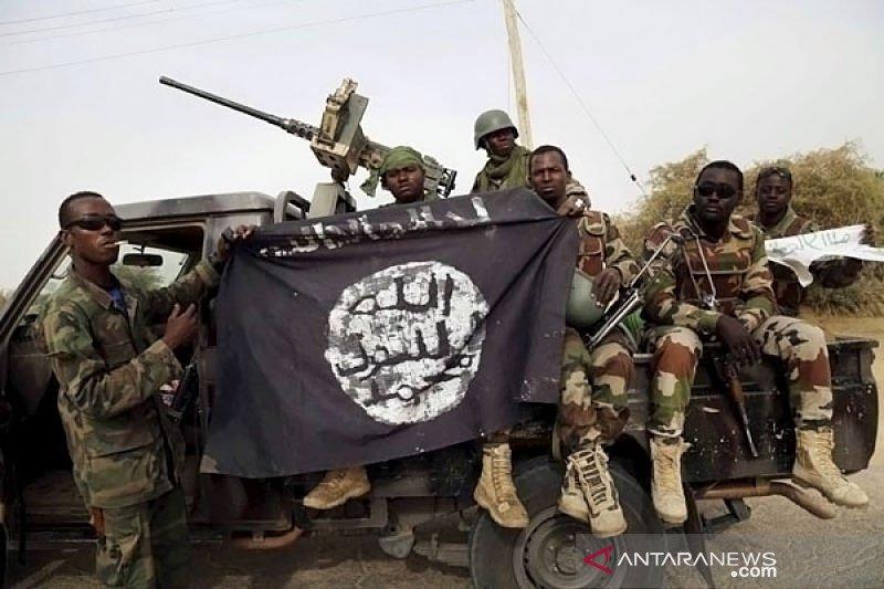 Serangan diduga dilakukan Boko Haram tewaskan belasan orang di Kamerun