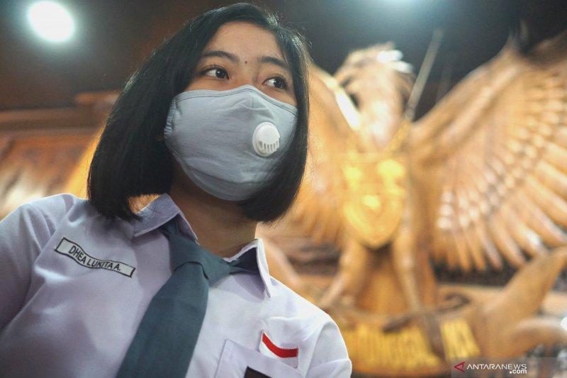 Siswi Tulungagung terpilih lagi jadi anggota Paskibraka Istana Negara