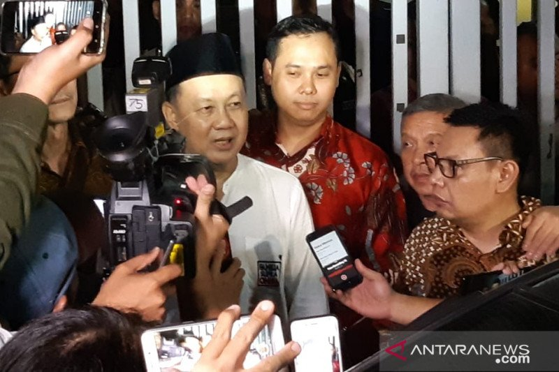 KPK pelajari putusan MA tolak PK terkait perkara Syafruddin Temenggung