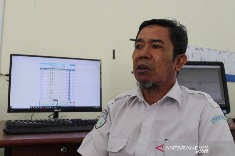 BMKG Aceh: Waspadai angin kencang