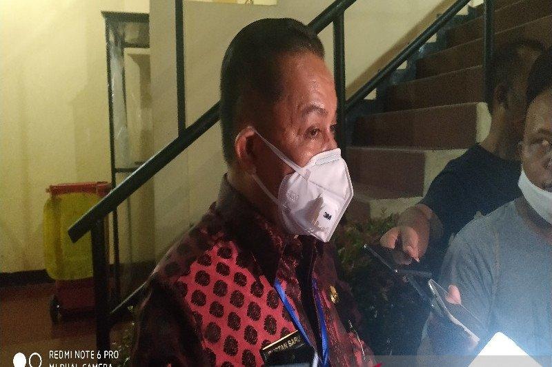 Ketua GTPP: Warga Jayapura positif COVID-19 kabur ke daerah asal