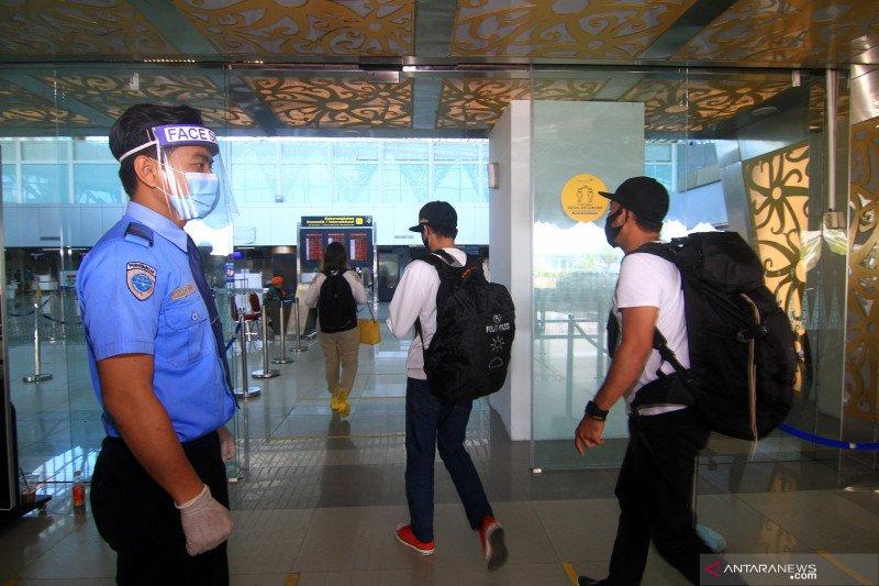 Dinkes Kalbar telusuri kontak pasien COVID-19 asal Jombang