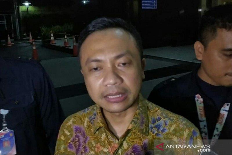 KPK panggil adik ipar mantan Sekretaris MA Nurhadi