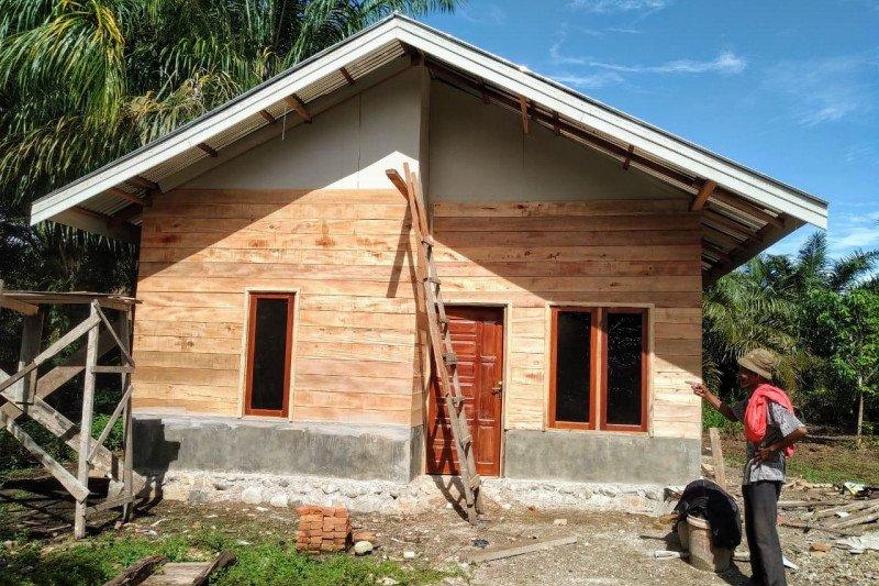 Kementerian PUPR siap bedah 3.772 rumah di Sumbar