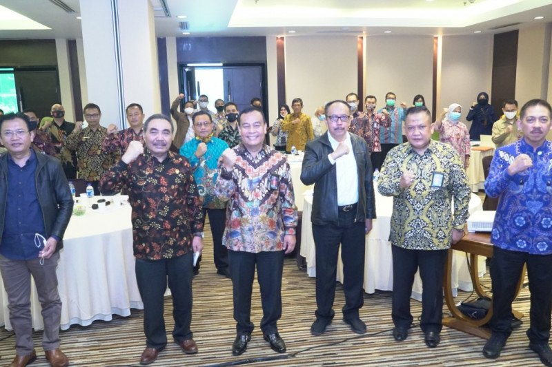 LPSK-BNPT susun strategi implementasi PP 35/2020