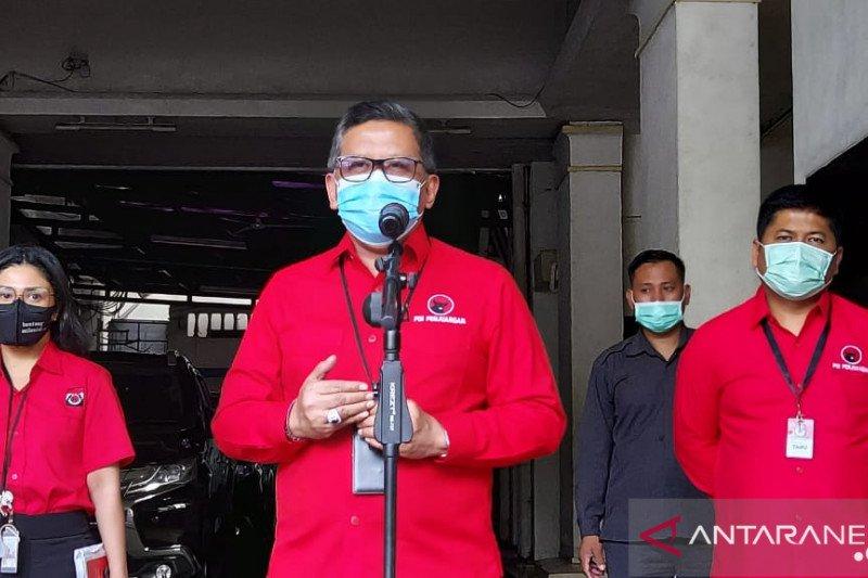 PDIP segera umumkan 75 calon kepala daerah