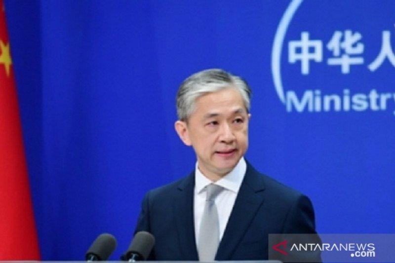China dukung sentralitas ASEAN