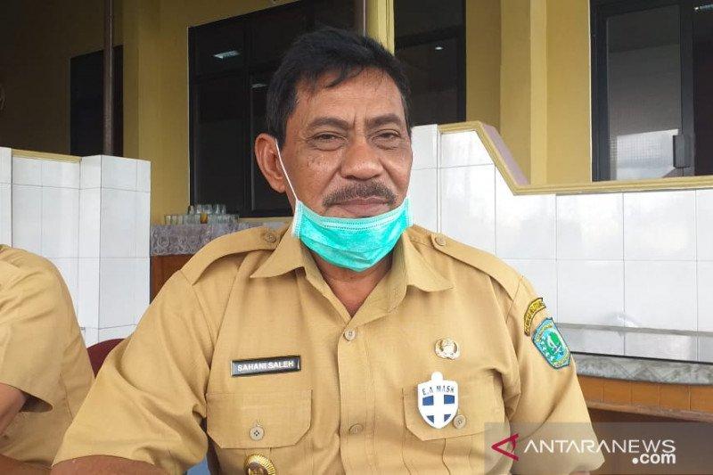 Gugus Tugas: Satu juru mudi kapal di Belitung positif COVID-19