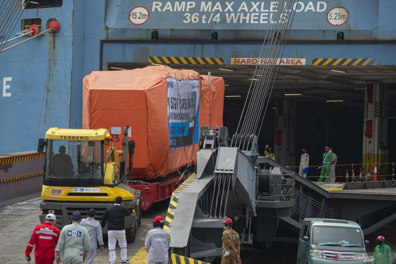 KADI: Banyak negara lakukan hambatan impor saat pandemi COVID-19